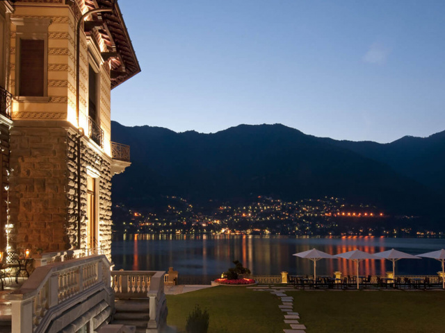 CastaDiva Resort & SPA - Como