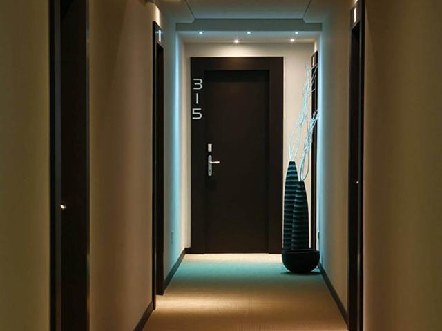 Hotel Dory Riccione