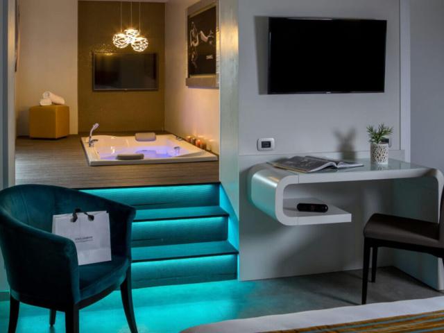 Montenapoleone Suites Milano